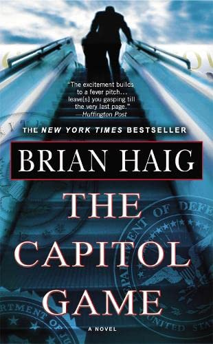 9780446195621: The Capitol Game