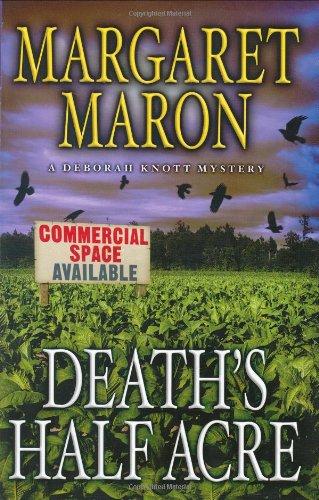 9780446196109: Death's Half Acre