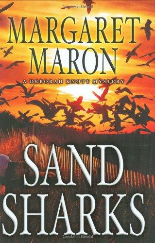 Sand Sharks (Deborah Knott Mysteries) (0446196118) by Margaret Maron