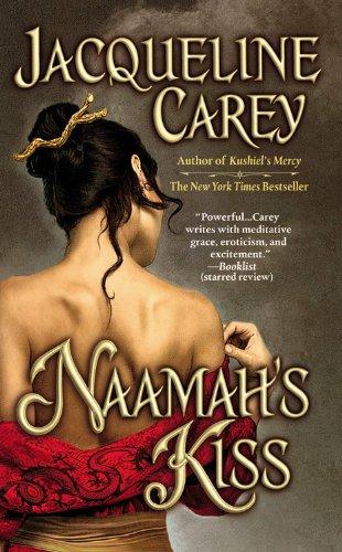 9780446198042: Naamah's Kiss (Kushiel Legacy)