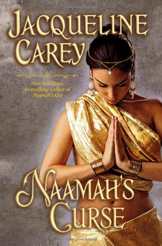 9780446198059: Naamah's Curse