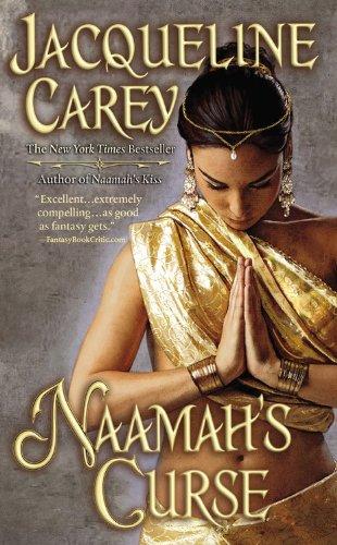 9780446198066: Naamah's Curse