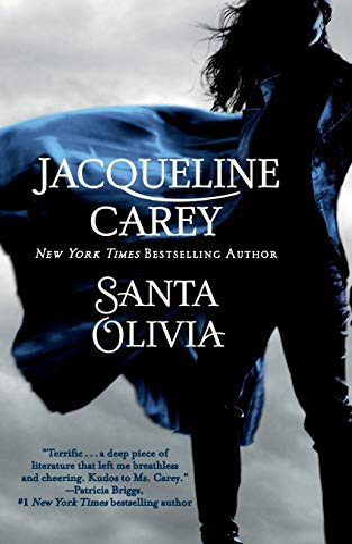 Santa Olivia: Carey, Jacqueline
