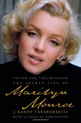 9780446198189: The Secret Life of Marilyn Monroe