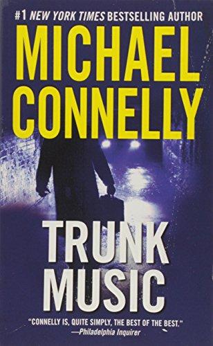 9780446198196: Trunk Music (Harry Bosch, No. 5)
