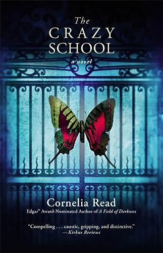 9780446198202: The Crazy School (A Madeline Dare Novel)