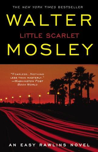 9780446198240: Little Scarlet