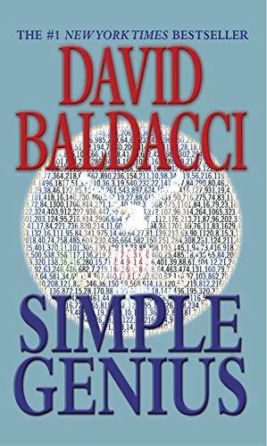 Simple Genius: DAVID BALDACCI