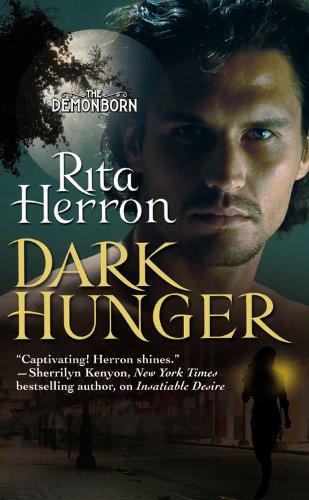 9780446199483: Dark Hunger (Demonborn)