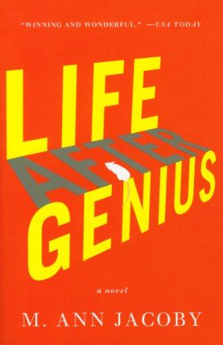 9780446199728: Life After Genius