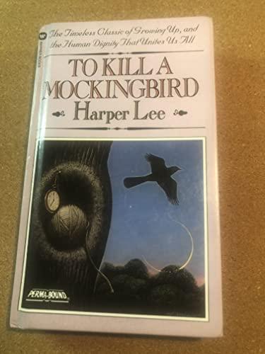 To Kill a Mockingbird (Perma Books): Harper Lee