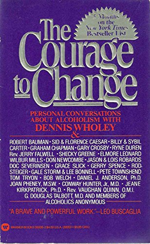 9780446300063: Courage to Change Personal Conversations
