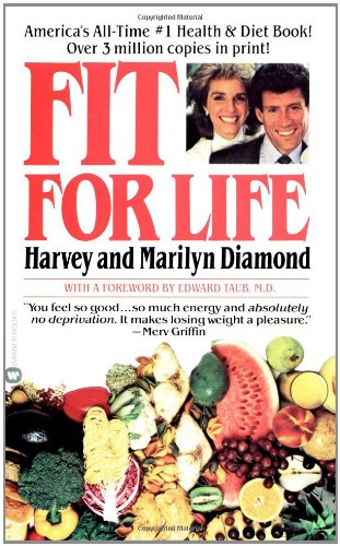 9780446300155: Fit for Life