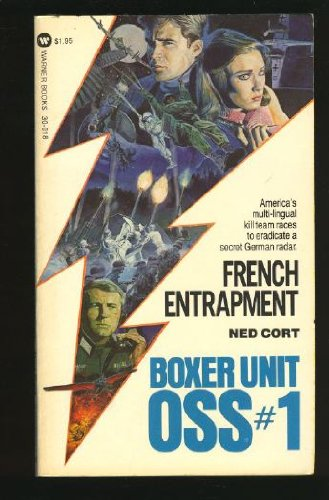 Boxer Unit-OSS, No. 1 : French Entrapment: Ned Cort