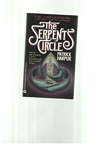 Serpent's Circle: Harpur, Patrick