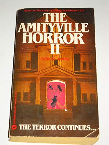 9780446300292: Amityville Horror 2