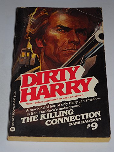 9780446300506: The Killing Connection (Dirty Harry, 9)