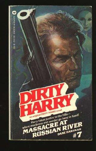 Dirty Harry: Massacre at Russian River - #7 (Dirty Harry, 7): Hartman, Dane