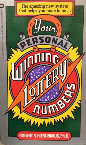 9780446301008: Your Personal Winning Lottery Numbers