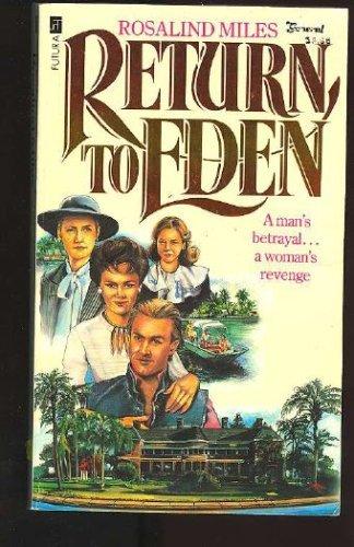 9780446301039: Return to Eden