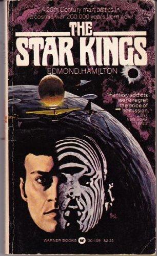 Star Kings: HAMILTON, EDMOND