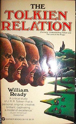 9780446301107: The Tolkien Relation