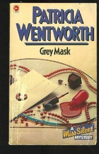 9780446301350: Grey Mask