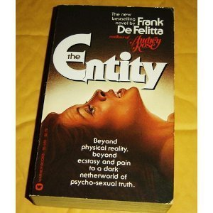 9780446301367: The Entity