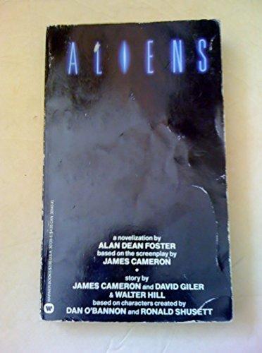 9780446301398: Aliens