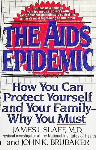 9780446301435: AIDS Epidemic
