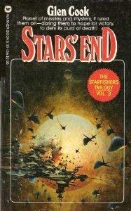 Stars End (9780446301565) by Glen Cook