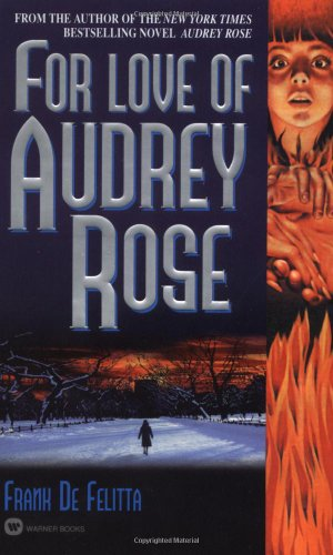 9780446302067: For Love of Audrey Rose