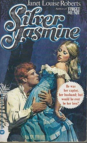 9780446302241: Silver Jasmine