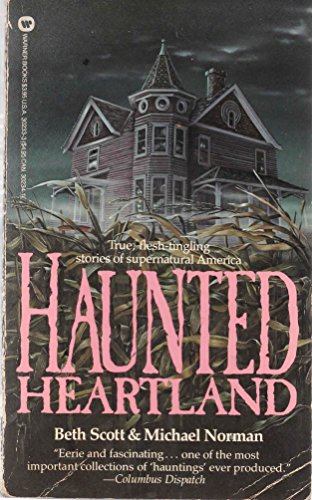 9780446302333: Haunted Heartland