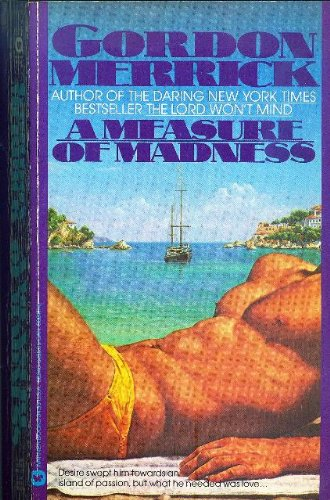 9780446302401: A Measure of Madness