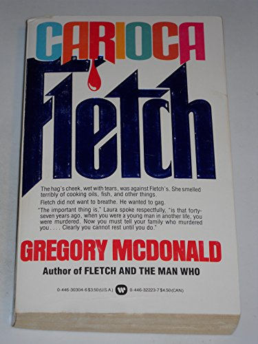 Carioca Fletch: Mcdonald, Gregory