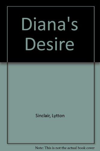 9780446305099: Diana's Desire