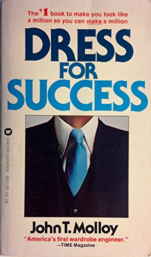 9780446305112: Dress for Success