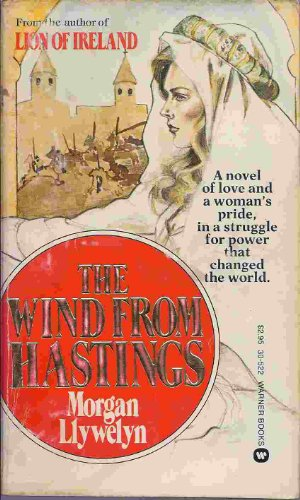 The Wind from Hastings: Llywelyn, Morgan
