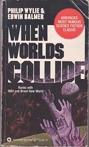 9780446305396: When Worlds Collide