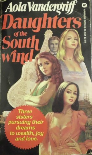 9780446305617: Daughters of the South Wind