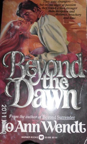 9780446305662: Beyond the Dawn