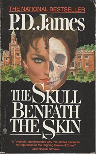 9780446306065: The Skull Beneath the Skin (Cordelia Gray Mystery Series #2)