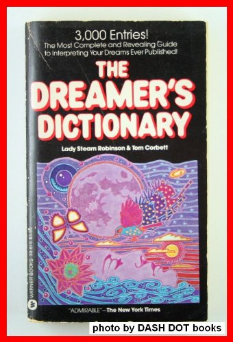 9780446306102: Dreamers Dict (R)