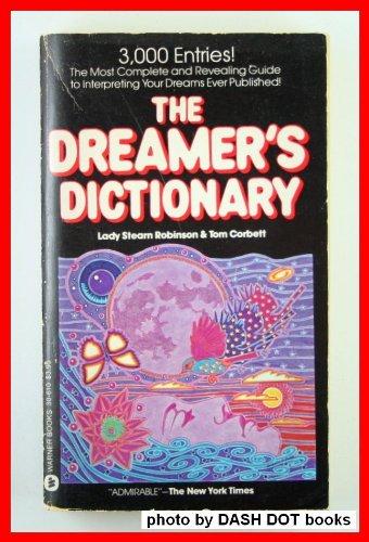 9780446306102: Dreamer's Dictionary