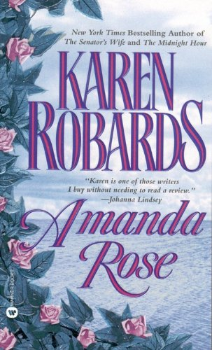 9780446306171: Amanda Rose