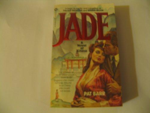 9780446306201: Jade