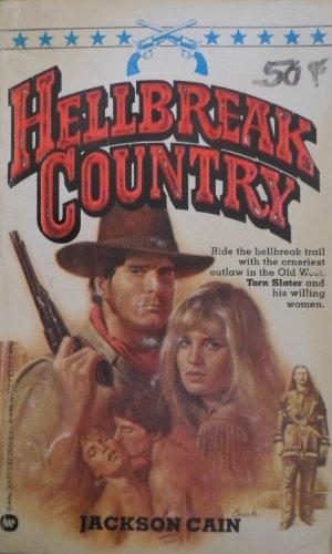Hellbreak Country: Cain, Jackson