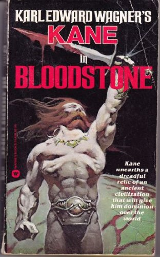 9780446306294: Bloodstone