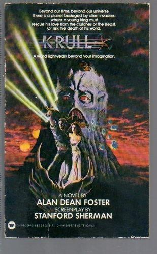 Krull: Foster, Alan Dean